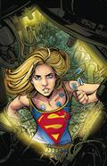 Supergirl Being Super #3 (of 4)