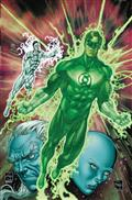 Hal Jordan & The Glc TP Vol 02 Bottled Light (Rebirth) *Special Discount*