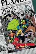 JLA Year One Deluxe Ed HC *Special Discount*