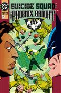 Suicide Squad TP Vol 06 The Phoenix Gambit *Special Discount*