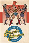 Wonder Woman The Golden Age Omnibus HC Vol 02 *Special Discount*