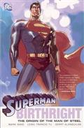 Superman Birthright TP *Special Discount*