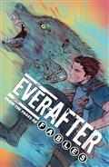 Everafter From The Pages of Fables TP Vol 01 Pandora (MR) *Special Discount*