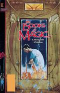 Books of Magic TP Book 01 (MR) *Special Discount*