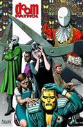Doom Patrol TP Book 01 (MR) *Special Discount*