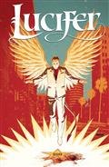Lucifer TP Vol 01 Cold Heaven (MR) *Special Discount*