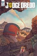Judge Dredd Blessed Earth #1 *Special Discount*