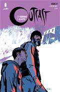 Outcast By Kirkman & Azaceta #27 (MR)