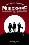 Moonshine TP Vol 01 (MR) *Special Discount*
