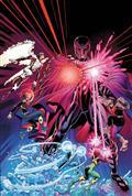 X-Men Blue #2