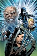 Weapon X #1 *Special Discount*