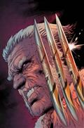Weapon X #2
