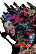Doctor Strange Sorcerers Supreme #7