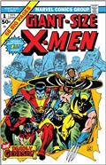 True Believers Giant-Size X-Men #1
