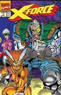 True Believers X-Force #1