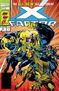 True Believers X-Factor Mutant Genesis #1