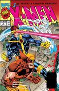 True Believers X-Men Blue #1