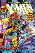 True Believers X-Men Gold #1