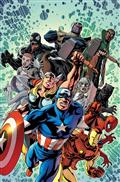 All New All Different Marvel Reading Chronology #1