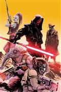 Star Wars Darth Maul #3 (of 5)