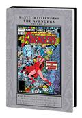 MMW Avengers HC Vol 17 *Special Discount*