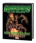 Gotg Rr And Groot Steal Galaxy Prose Novel Market TP *Special Discount*