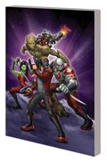 Marvel Universe Guardians of Galaxy Digest TP Vol 05 *Special Discount*