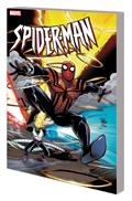 Spider-Man By Todd Dezago And Mike Wieringo TP *Special Discount*