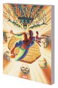 Spider-Man Lifeline Tablet Saga TP *Special Discount*