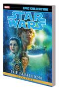 Star Wars Legends Epic Collection TP Vol 02 Rebellion *Special Discount*