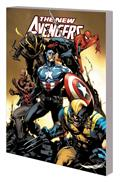 New Avengers By Bendis Complete Collection TP Vol 04 *Special Discount*