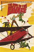DOC-SAVAGE-RING-OF-FIRE-2-(OF-4)-CVR-A-SCHOONOVER