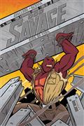 DOC-SAVAGE-RING-OF-FIRE-2-(OF-4)-CVR-B-MARQUES