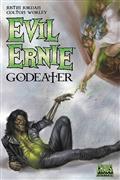 Evil Ernie Godeater TP (MR)