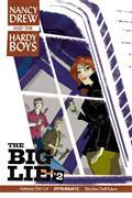 Nancy Drew Hardy Boys #2 Cvr B Bullock