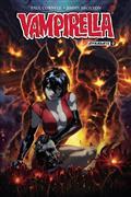 Vampirella #2 Cvr A Tan