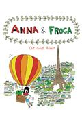 Anna & Froga Out And About HC (C: 0-0-1)