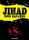 Jihad HC (C: 0-0-1)