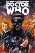 Doctor Who Ghost Stories #1 (of 4) Cvr A Laclaustra *Special Discount*