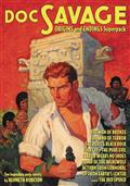 Doc Savage Classic Superpack #2 Origins & Endings W Exc Art