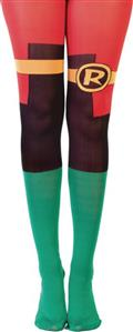 DC Comics Robin Suit Up Tights (C: 1-0-2)