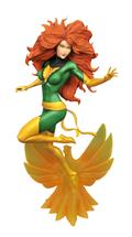 Marvel Gallery Jean Grey Pvc Fig (C: 1-1-2)