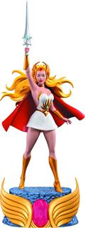 She-Ra Princess of Power 1/4 Scale Statue (C: 1-1-2)
