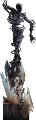 Ajin Demi Human Ajin Polystone Statue Takayuki Takeya Ver (C