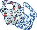 Disney Mickey Mouse Classic Superbib 2Pk (C: 1-0-2)
