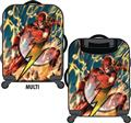 DC Comics Flash Hardcase Rolling Suitcase (C: 1-1-2)