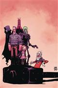 Black Hammer Age of Doom #1 Var Young Cvr