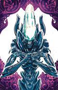 Aliens Dust To Dust #1 (of 4) Var D Anda Cvr (MR)