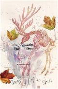 Neil Gaiman American Gods My Ainsel #2 Var David Mack Cvr (C