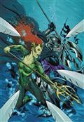 Mera Queen of Atlantis #3 (of 6)